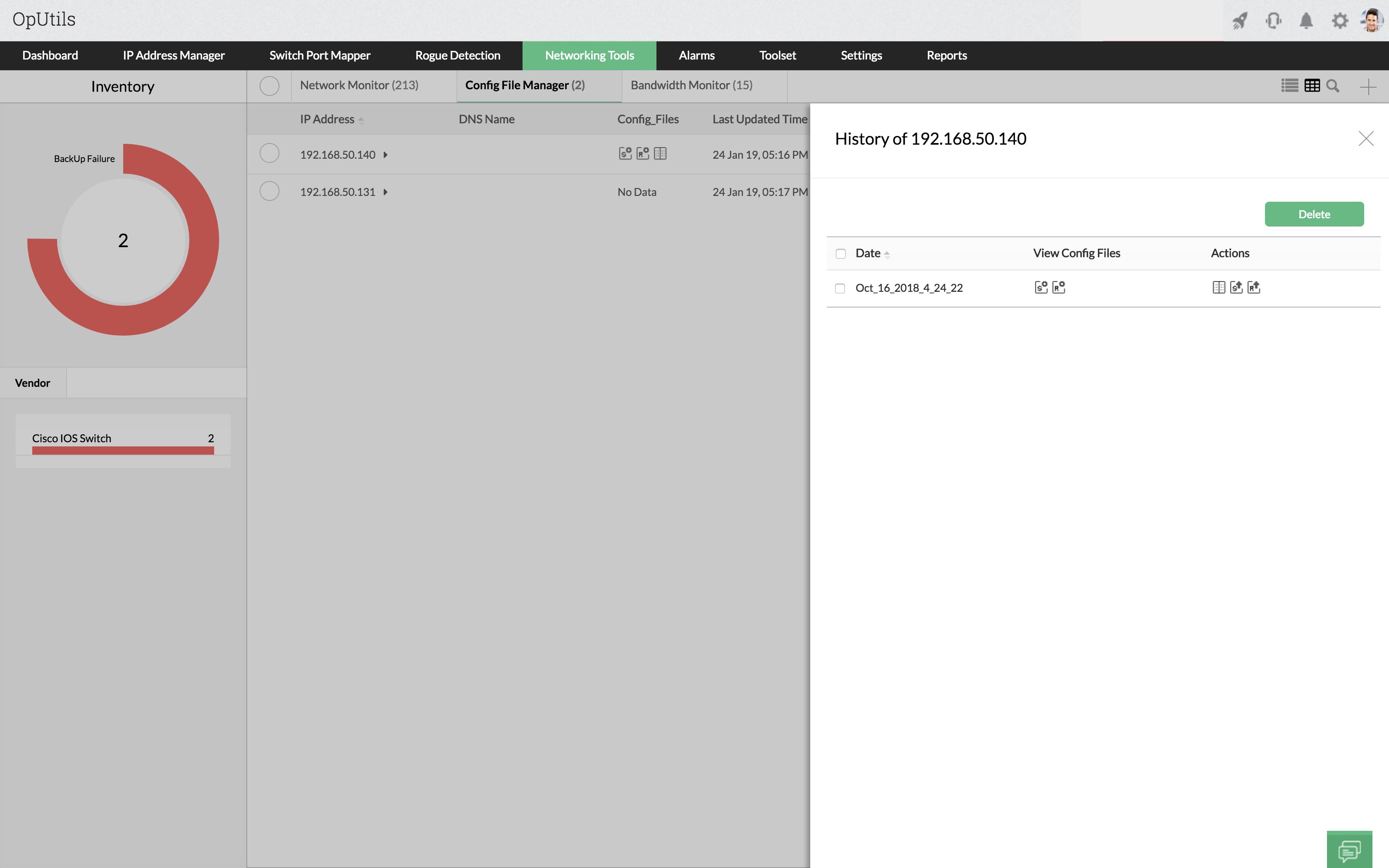 Cisco Router Configuration Tool