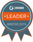 G2Crowd help desk leader
