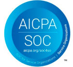 AICPA SOC Type II compliant ticketing system