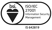 ISO 27001 compliant ITSM software