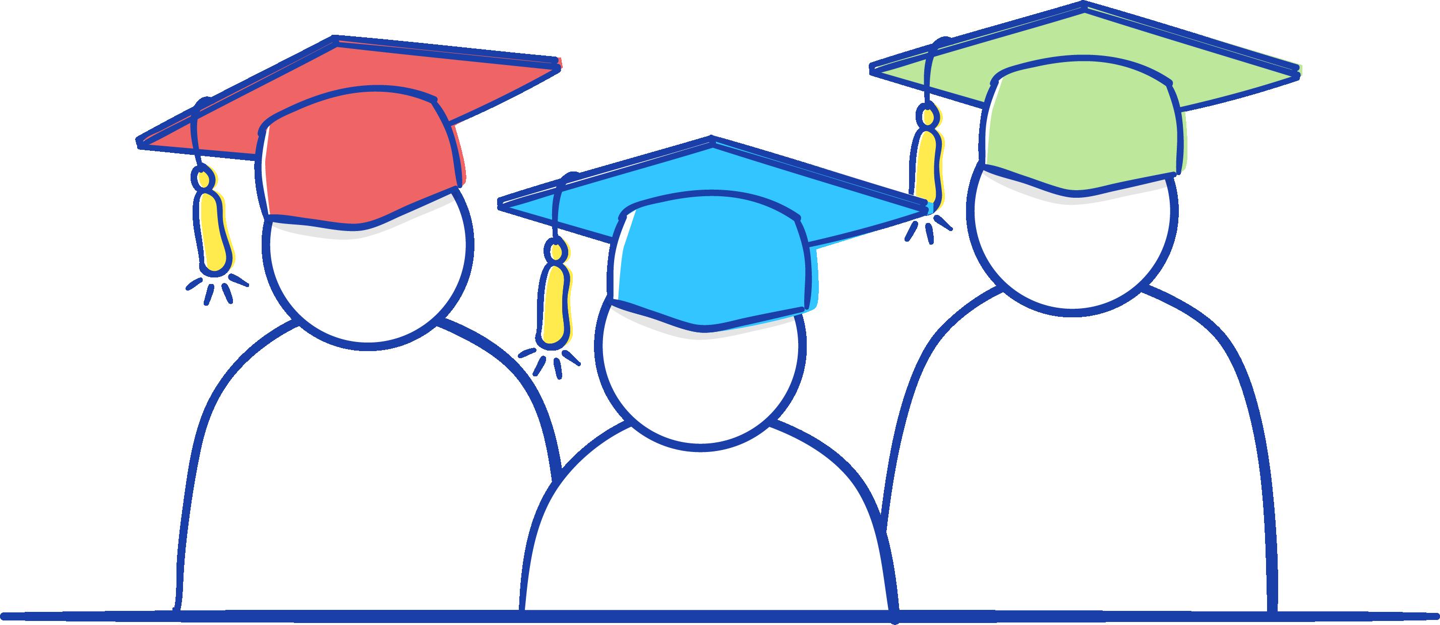 Un public de l'enseignement supérieur large et diversifié