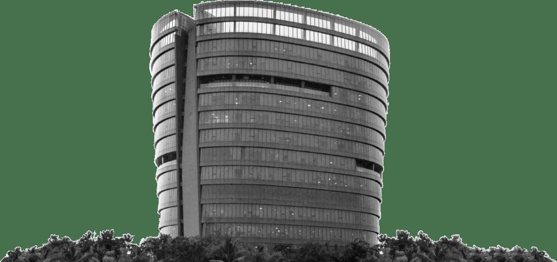 Zoho building
