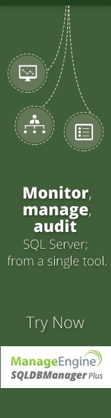 SQLDBManager Plus