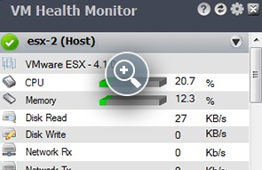 VM Health Monitoring Tool - ManageEngine Free Tools
