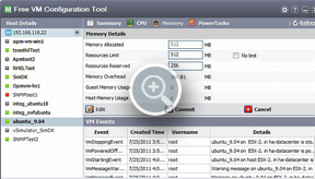 VMware Configuration - ManageEngine Free Tools