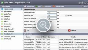 VMware Configuration - ManageEngine Free Tools