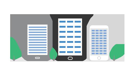 Enterprises go mobile