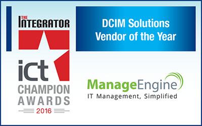 The ICT Champion Awards 2014