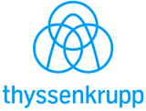 Thyssenkrupp secured their network