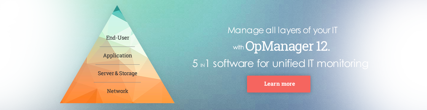 OpManager