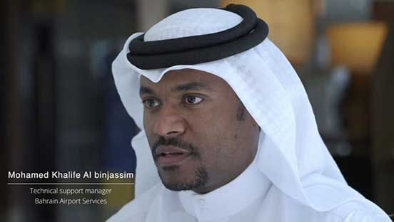 Bahrain Airport Services is flying high with ManageEngine IT solutions