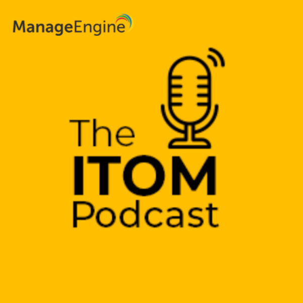 IT Operations Management podcast series