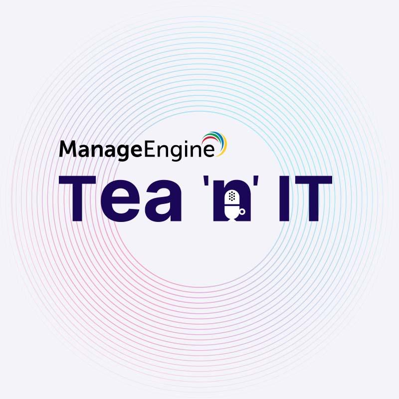 Tea 'n' IT