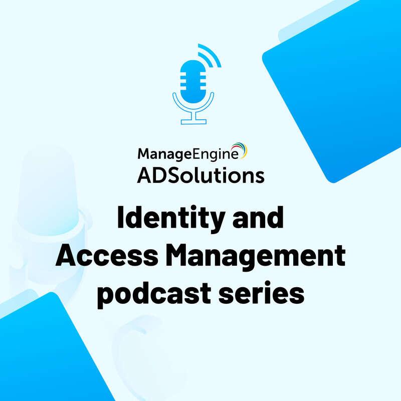 IAM Podcast
