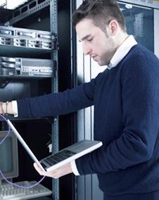 Application & network management