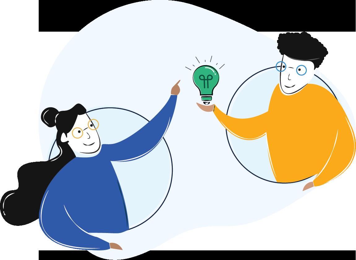 Foster a collaborative culture