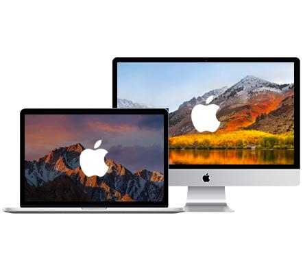 Mac management - ManageEngine Desktop Central