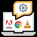 UEM software Software Deployment