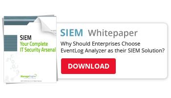 SIEM Whitepaper