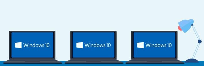 MDM per laptop Windows 10