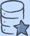 Piano database fisico esclusivo