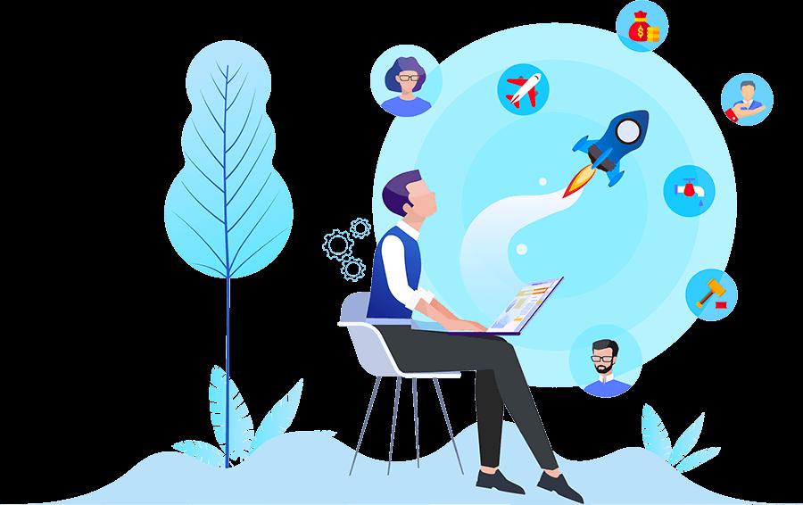 Enterprise service desk management