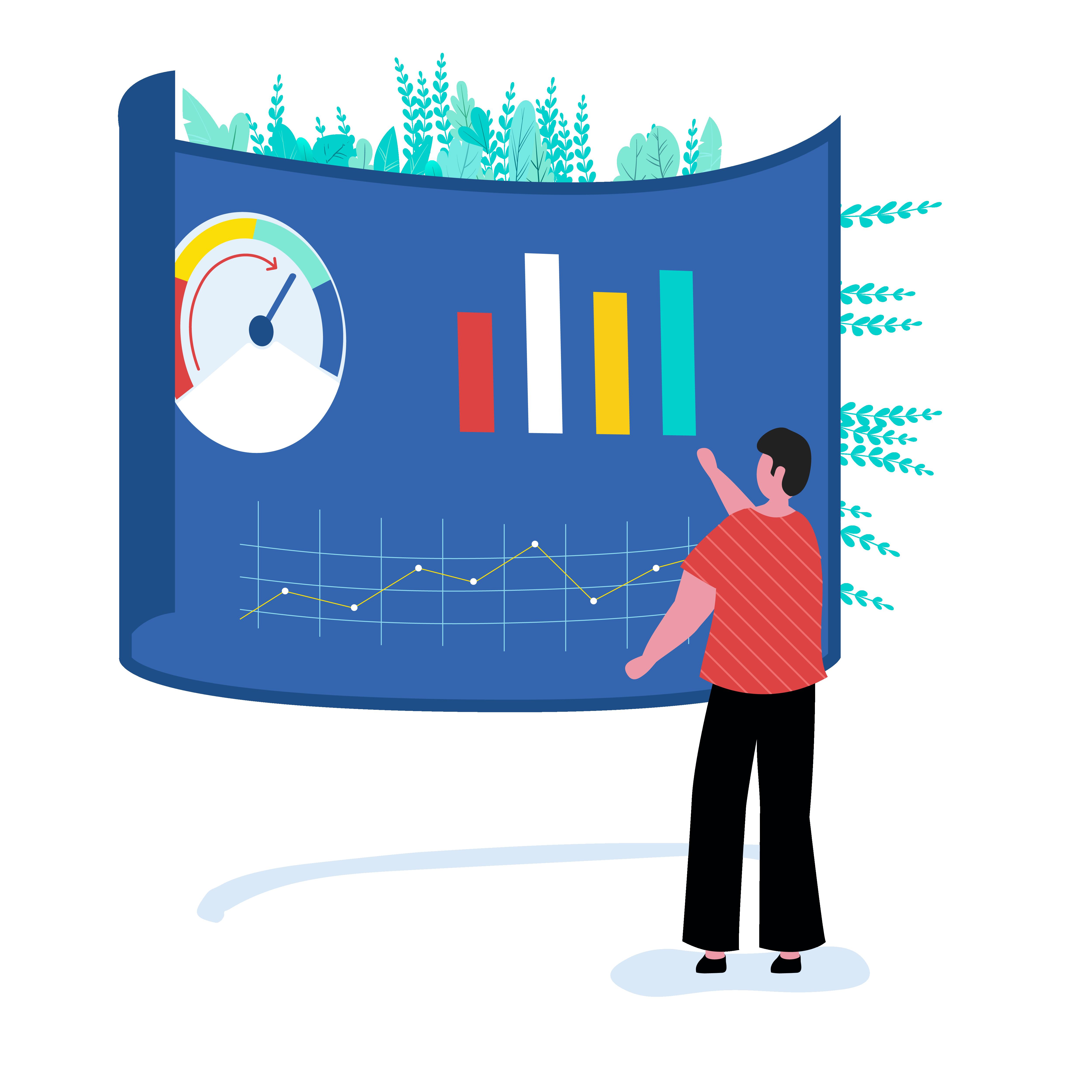 Misura i KPI della gestione dei cambiamenti