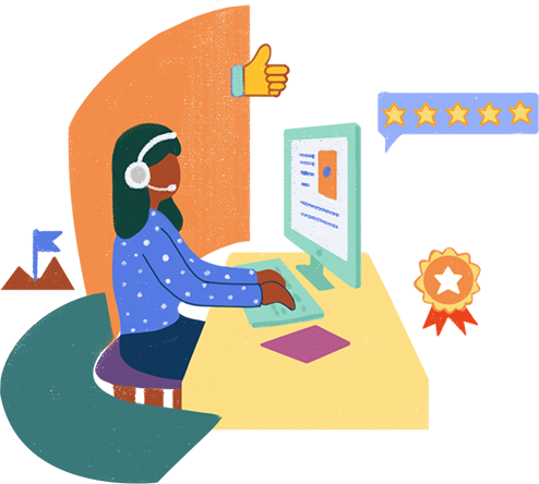 Una piattaforma per la gestione dei servizi nota per l'aderenza alle best practice del settore