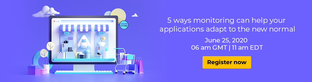 Are your applications ready for the new digital transformation? Adapt to the new reality!