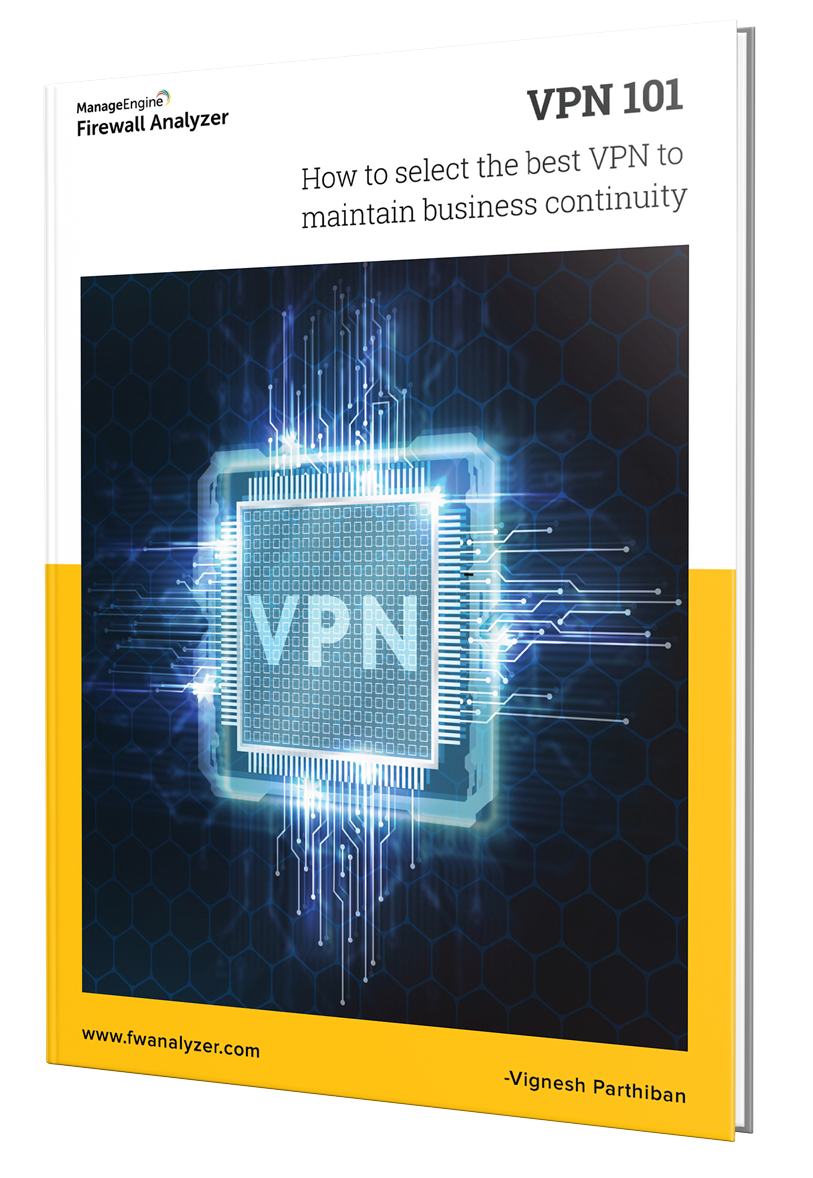 How to select the best VPN to maintain business continuity