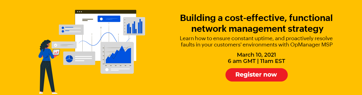 Strategies to protect your business from network pitfalls