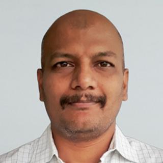 Pradeep Patil
