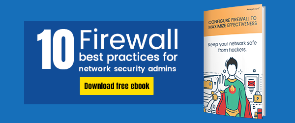 eBook- Firewall best practices