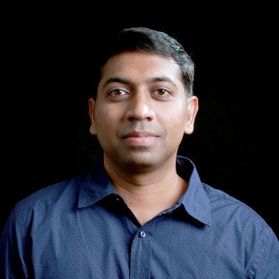 Bharani Kumar