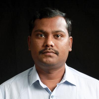 Gobikrishnan Janarthanam