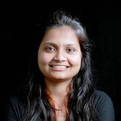 Piyushree Nagrale
