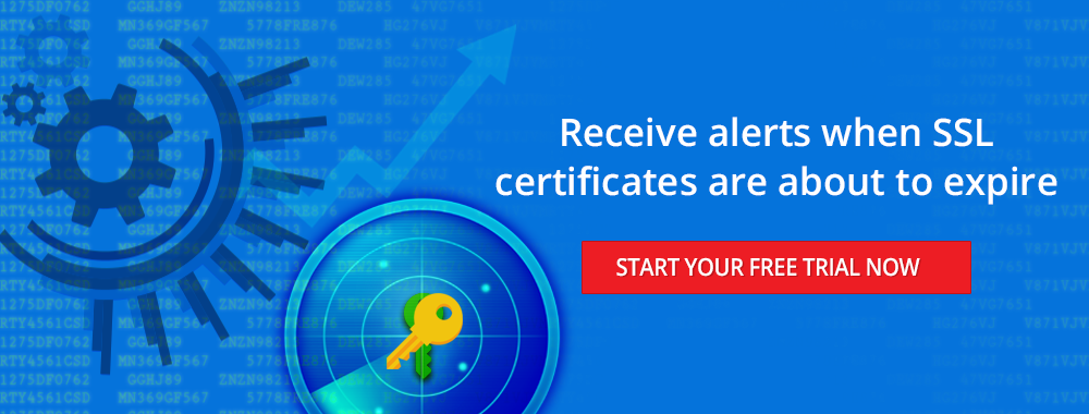 Track Ssl Certificate Expiry Dates Ensure Timely Renewal Key
