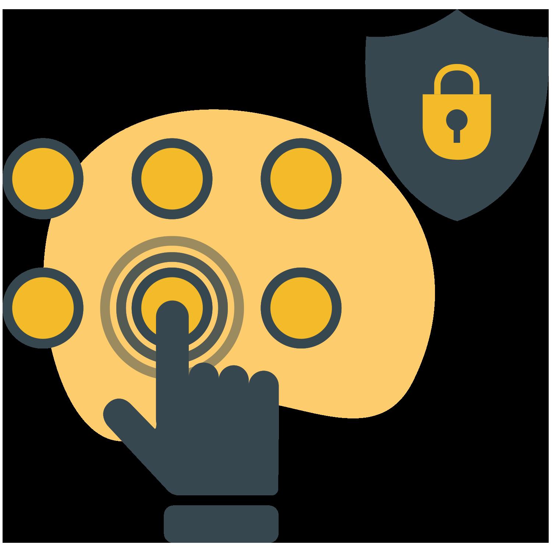 ssh key granular access