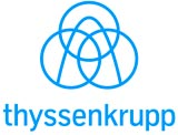 Thyssenkrupp secured their network