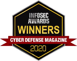 Premio 2020 cdm infosec