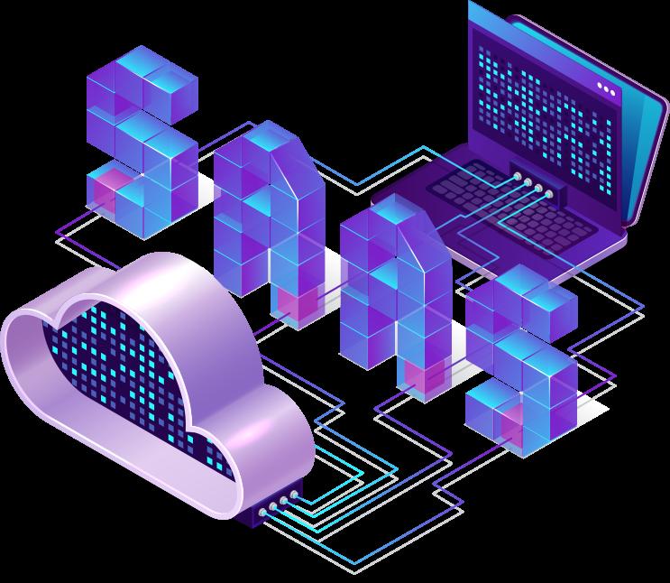 Banner saas ManageEngine Desktop Central
