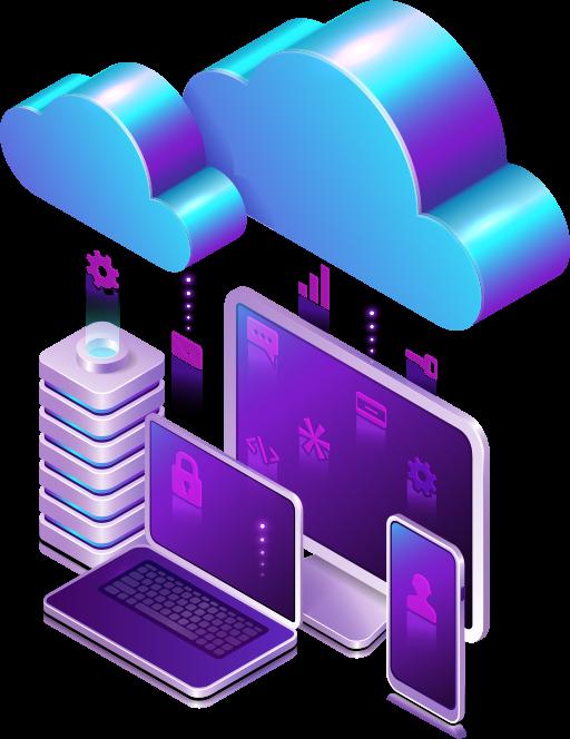 Clip saas ManageEngine Desktop Central