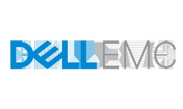 Logo DMC Dell
