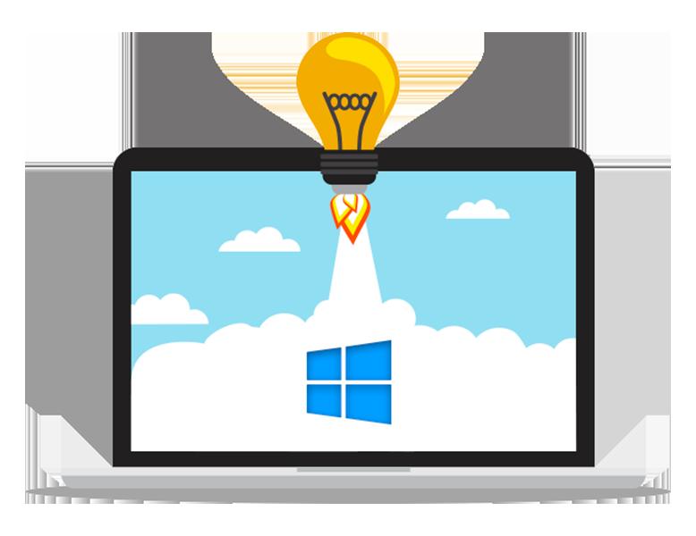 Banner Windows OSD