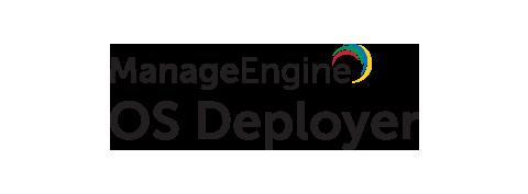 Logo OS Deployer integración con ManageEngine Desktop Central