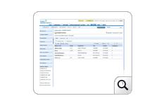 Dashboard medicion de software