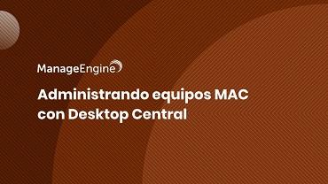 Miniatura video administracion equipos Mac DC