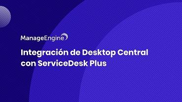 Miniatura video integracion SDP DC