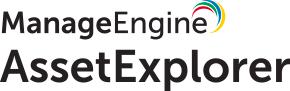 Logo ManageEngine AssetExplorer