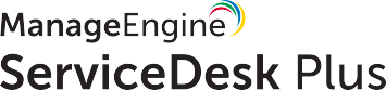 Logo ServiceDesk Plus